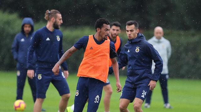 Fenerbahçe kanatlardan vuracak