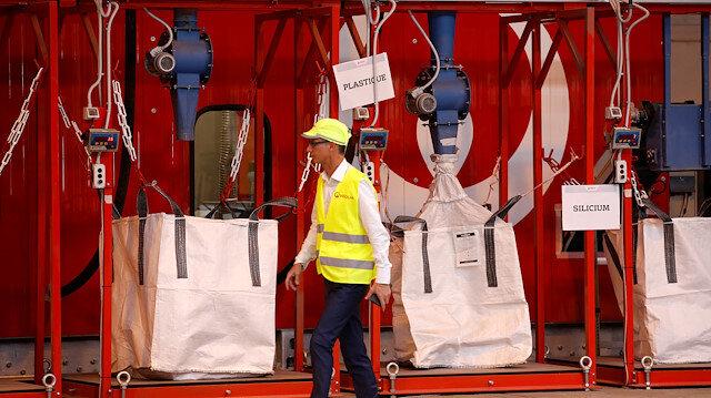 EU says plastics recycling pledges fall short