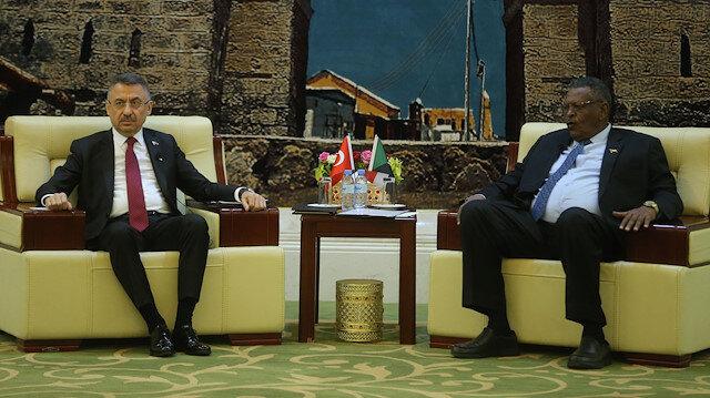 تركيا والسودان تعتزمان تفعيل الإتفاقيات المبرمة بأقصى سرعة