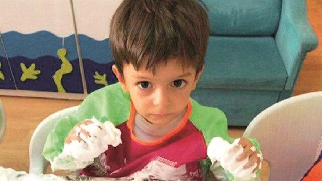 Alperen'in serviste ölümü davasında tahliye kararı