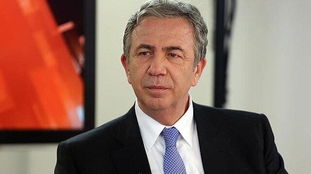 Mansur Yavaş adaylık için Kılıçdaroğlu-Akşener toplantısını bekliyor