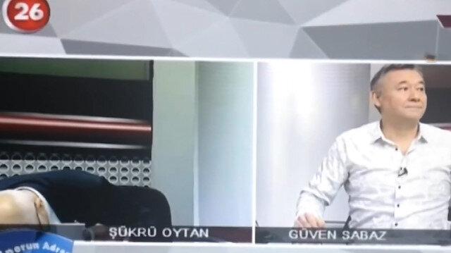 TV yorumcusu canlı yayında kalp krizi geçirdi