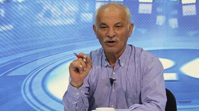 مذيع تركي يتعرض لنوبة قلبية على الهواء (شاهد)