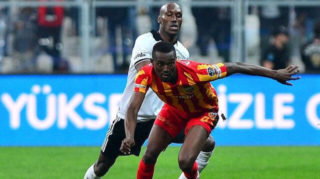 Erol Bedir: Beşiktaş bizimle anlaşmak zorunda