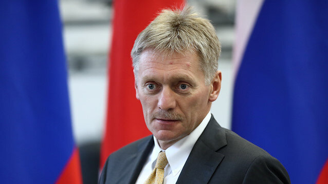 Kremlin says there was clear pressure on Interpol vote