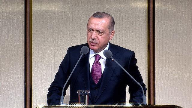 Erdoğandan AİHM kararına: Bu düpedüz terör perestliktir