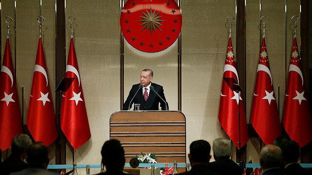 أردوغان يحذر الأوروبيين من مغبة التعاطف مع الإرهابيين