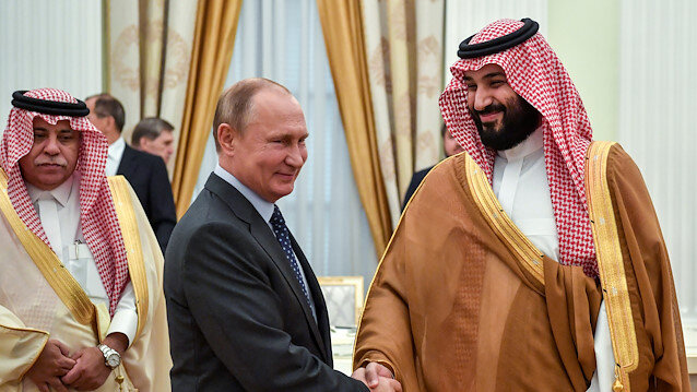 Guardianship Denied For Would Be Groom >> Putin May Meet Saudi Crown Prince At G20 Summit