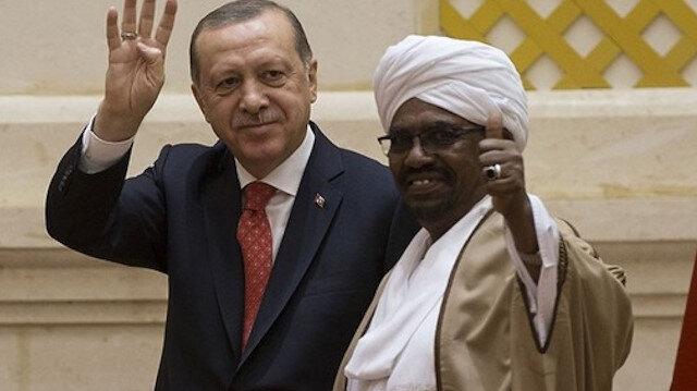 الرئيس السوداني: هناك إرادة سياسية قوية لتنفيذ الاتفاقيات مع تركيا