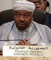 1 aydır haber yok: Ali Bongo nerede