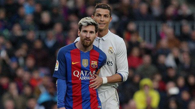 10 yıl sonra listede yoklar: Messi ve Ronaldo Ballon d'Or'dan emekli