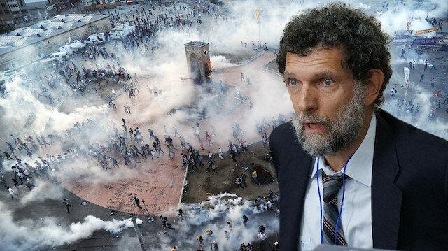 Gezi ayaklanmasının sponsoru Kavala paraların nereden geldiğini itiraf etti