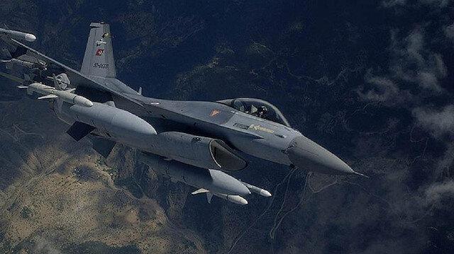 الجيش التركي يعلن عن تحييد 5 إرهابيين