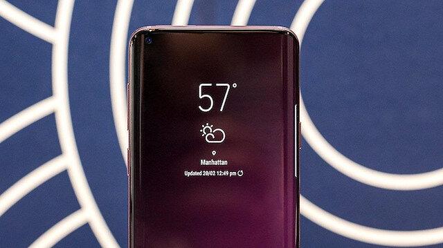 Samsung'un 2019'da tanıtacağı 5 amiral gemisi
