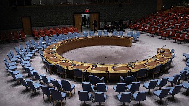 Turkey urges bigger, reformed UN Security Council