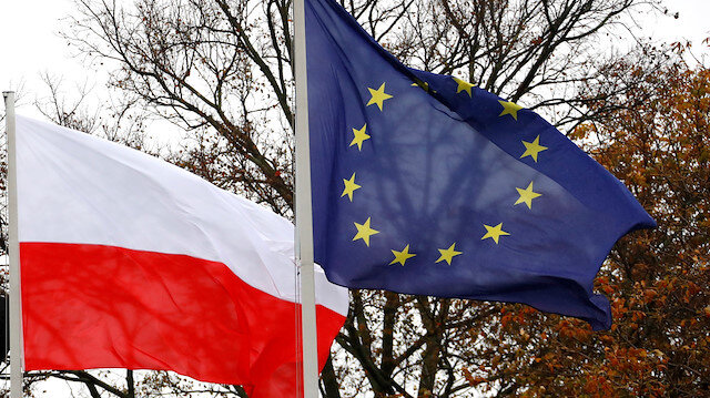 Poland backtracks on Supreme Court law contested by EU