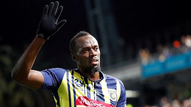 Sivasspor'dan Bolt açıklaması: Biz atletizm takımı değiliz