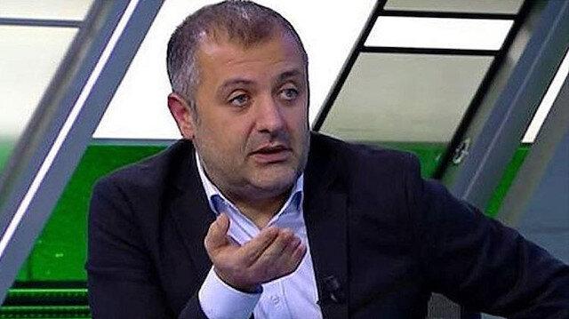 Mehmet Demirkol'dan Yoğurtçu Parkı'na isim önerisi