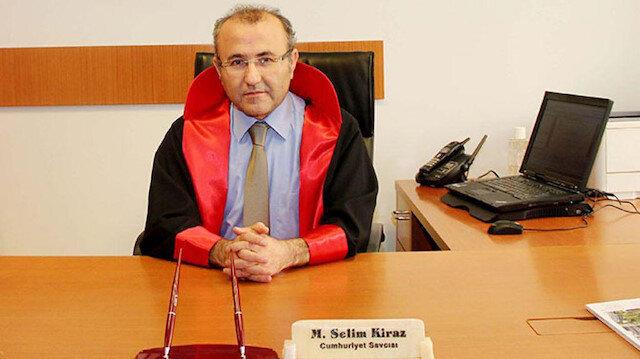 Savcı Selim Kiraz'ın katillerine kırmızı bülten