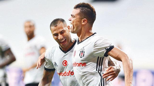 Türkiye'de oynamaları büyük şans