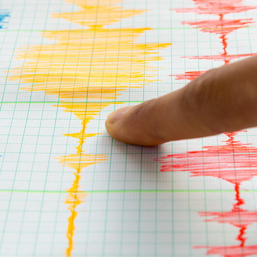 Şırnak'ta korkutan deprem
