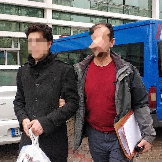 FBI'dan Samsun'da siber suç operasyonu