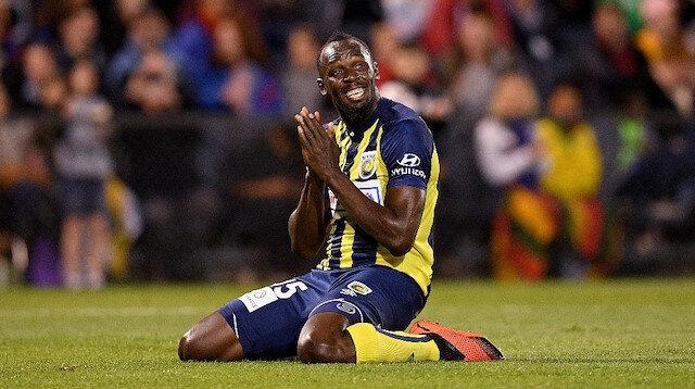 Sivasspor'dan Usain Bolt atağı geldi