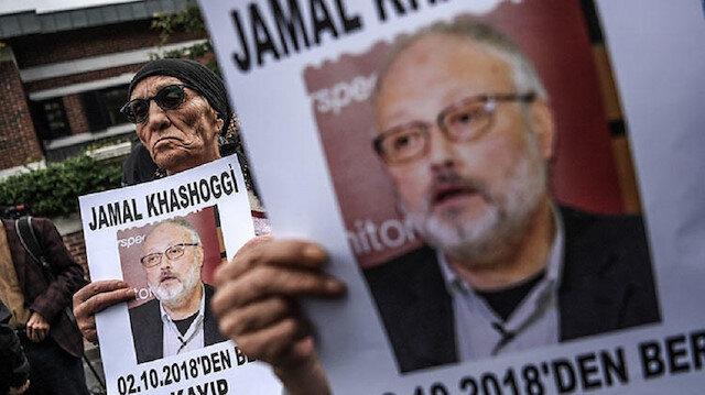 BM: Kaşıkçı hakkında uluslararası soruşturma başlatılmalı