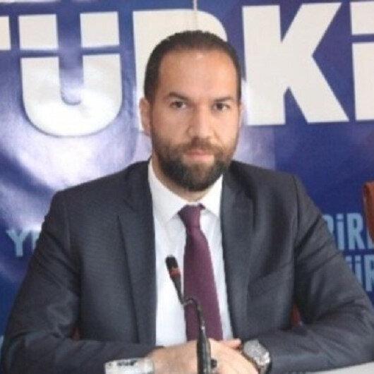 AK Parti'nin Niğde adayı Emrah Özdemir oldu