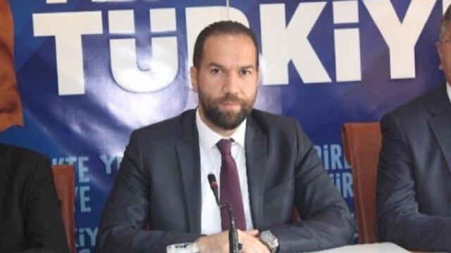 Emrah Özdemir