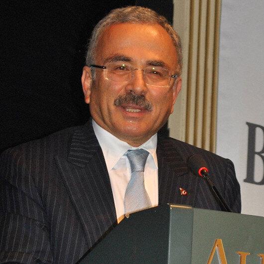 Eski Enerji Bakanı Hilmi Güler AK Parti'nin Ordu adayı oldu