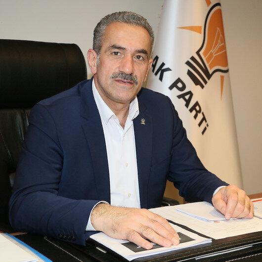 AK Parti'nin Yalova adayı Yusuf Ziya Öztabak oldu