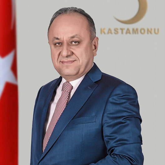 AK Parti Kastamonu'da Tahsin Babaş ile yola devam dedi