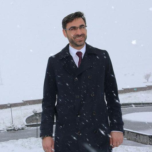 AK Parti'nin Bitlis adayı Nesrullah Tanğlay oldu