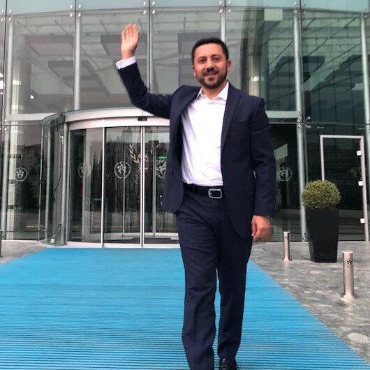 AK Parti'nin Nevşehir adayı Rasim Arı oldu