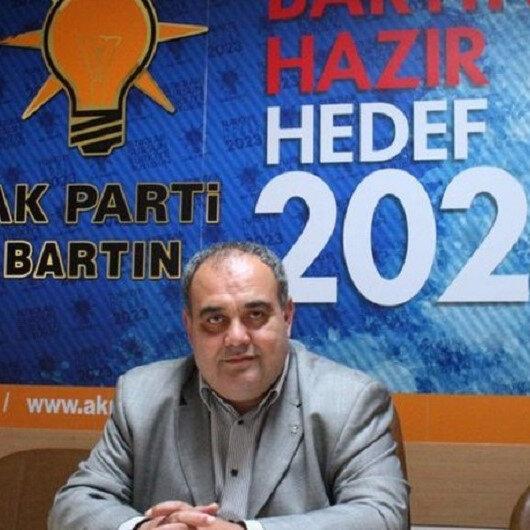 AK Parti'nin Bartın adayı Yusuf Ziya Aldatmaz oldu