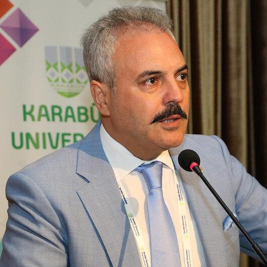 AK Parti'nin Karabük adayı Burhanettin Uysal oldu
