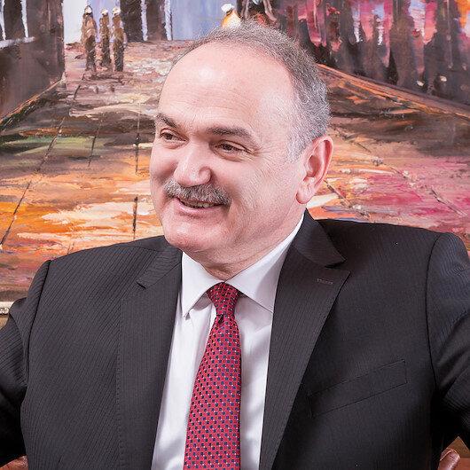 AK Parti'nin Düzce adayı eski Sanayi Bakanı Faruk Özlü oldu