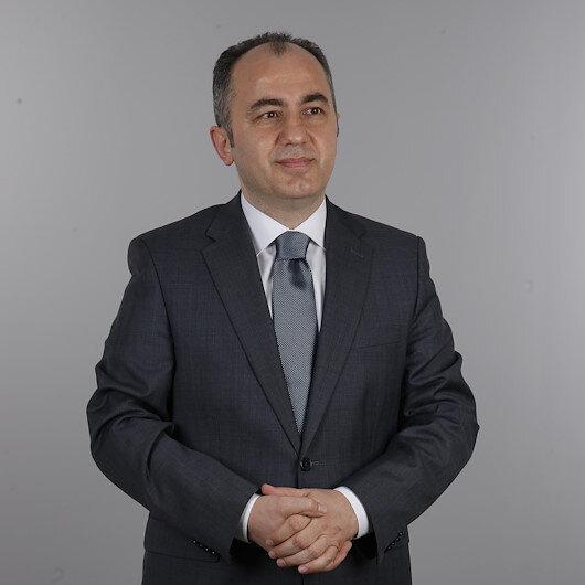 AK Parti'nin Rize adayı Rahmi Metin oldu