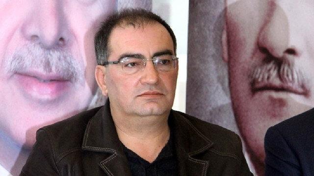 AK Parti'nin Kilis adayı eski belediye başkanı Abdi Bulut oldu