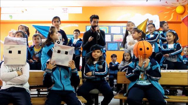 MEB'den Öğretmenler Günü'ne özel video