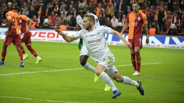 Skubic tartışmalı penaltı kararını yorumladı