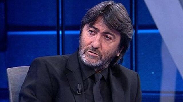 Rıdvan Dilmen: Fenerbahçeli olarak çok üzüldüm