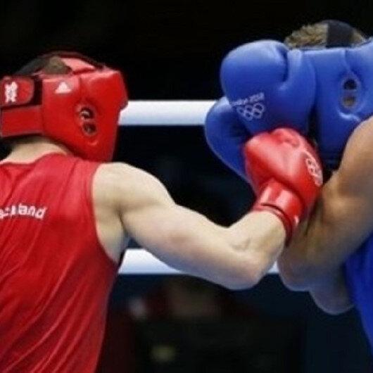 6 ميداليات لتركيا في بطولة للملاكمة بمولدوفا
