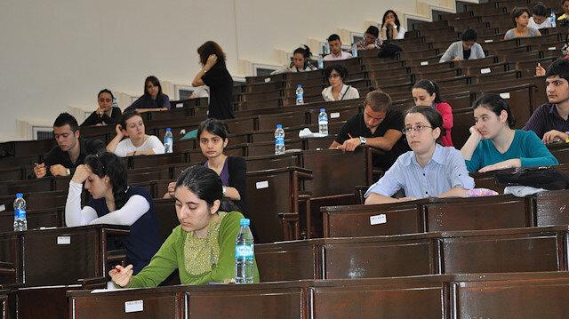 MEB LGS merkezi sınav tarihini açıkladı
