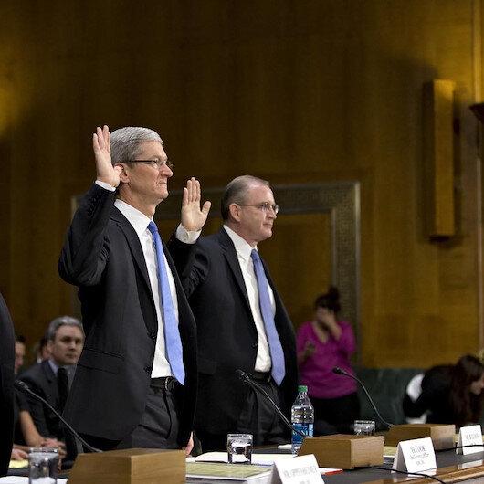 Apple'a tekelcilik davası