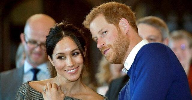 Prens Harry ile Meghan Markle, çok yakında ebeveyn olmaya hazırlanıyor.