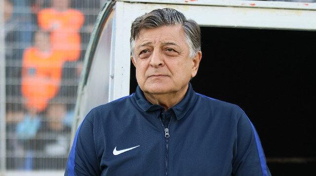 Yılmaz Vural, Adana Demirspor'un başında çıktığı ilk maçından puanla ayrıldı.