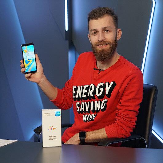 Fiyat/performans canavarı Samsung Galaxy J6+'ı inceledik