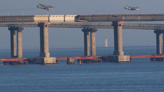 Rusya: Ukrayna gemilerine 'Dur' dedik durmadı
